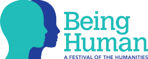 Festival of Humanities logo 2015