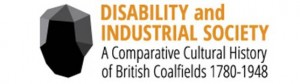 Logo for Disability and Industrial Society