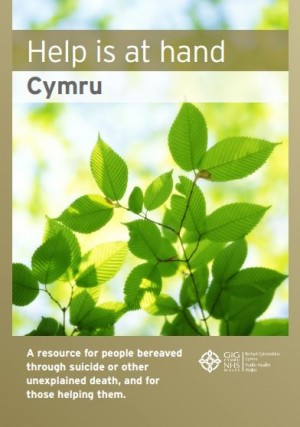 Help is at Hand Cymru