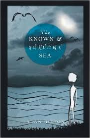 The Known and Unknown Sea Book Cover