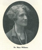 Mary Williams small