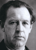 raymond williams portrait