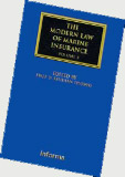 THE MODERN LAW OF MARINE INSURANCE (VOL.3)
