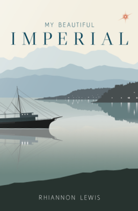 image of My Beautiful Imperial book cover