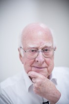 Professor Higgs wins Nobel prize for Physics 2013