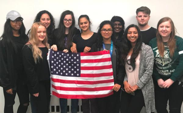Swansea students' placement at one of America's top medical schools