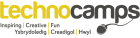technocamps logo yellow1