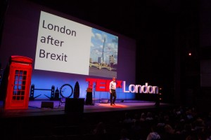 Richard Smith TEDx London 2017