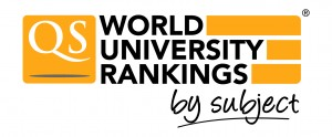 QS World University Rankings by Subject 2018