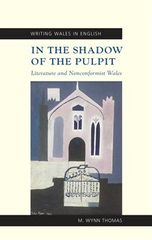 Image of the book In the Shadow of the Pulpit