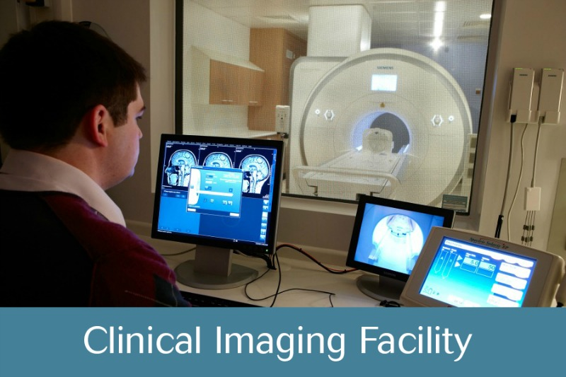 Clinical Imaging Facility