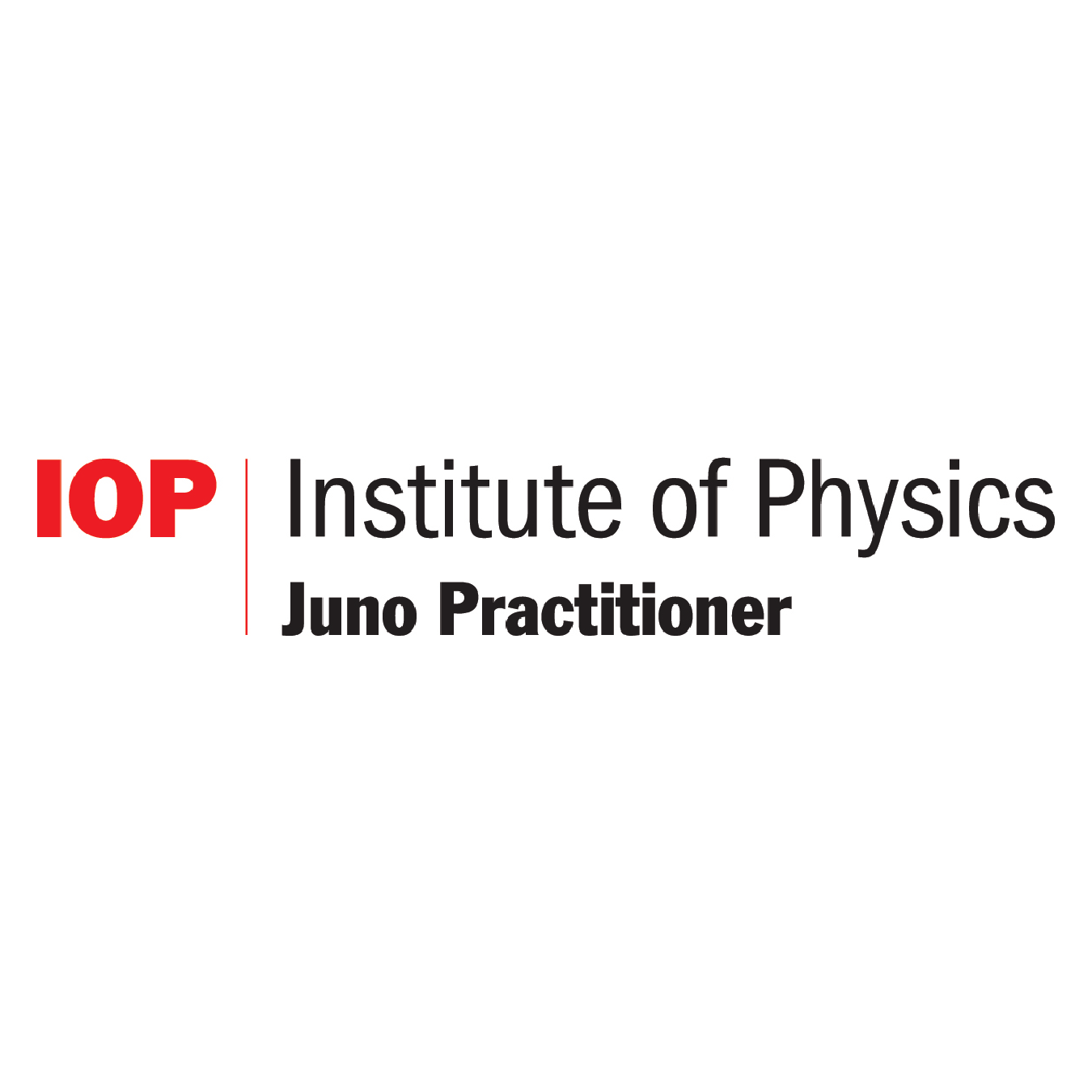 Institute of Physics Project Juno logo