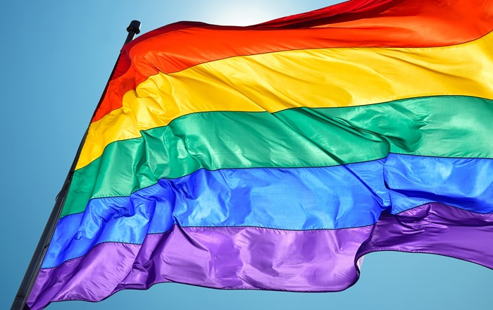 University in Top 100 LGBT Inclusive Employers