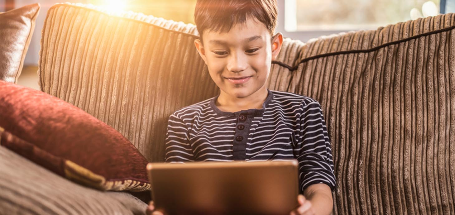 Researchers looking for child participants in online survey on health and wellbeing
