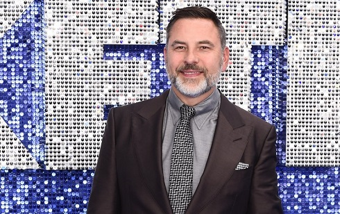 Star author David Walliams backs University's schools contest
