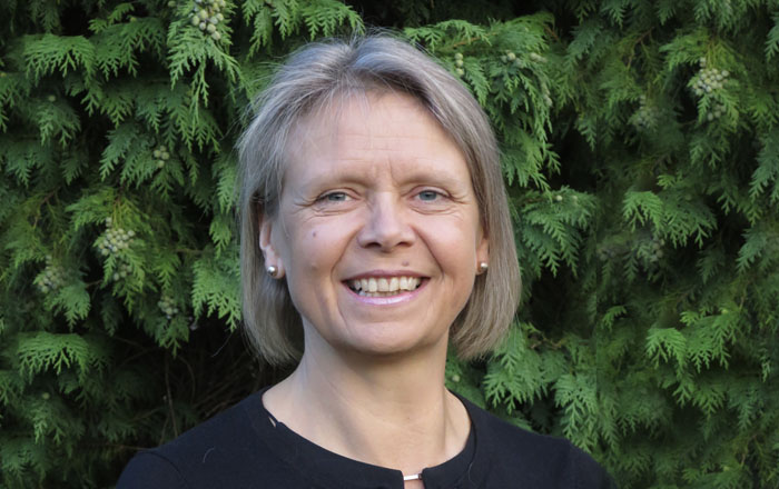 Pro-Vice Chancellor Professor Helen Griffiths
