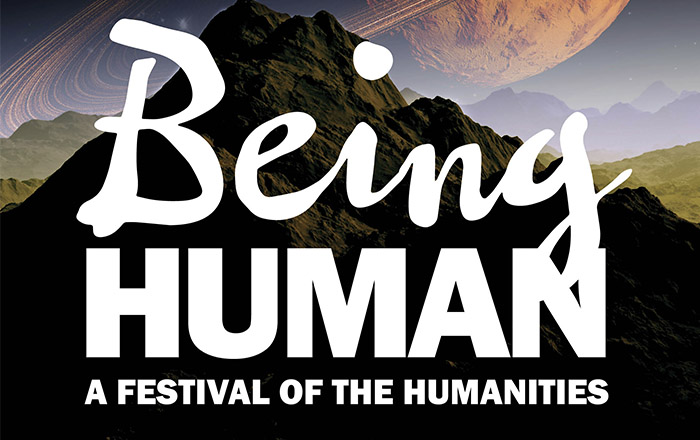 Being Human Festival returns for seventh year