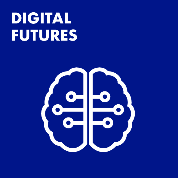SU research theme - Digital Futures
