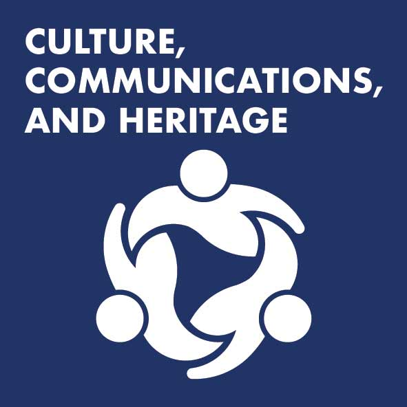 SU research theme - Culture, Communication and Heritage