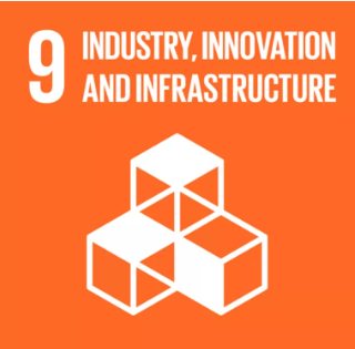 UN Sustainable goal - Innovation