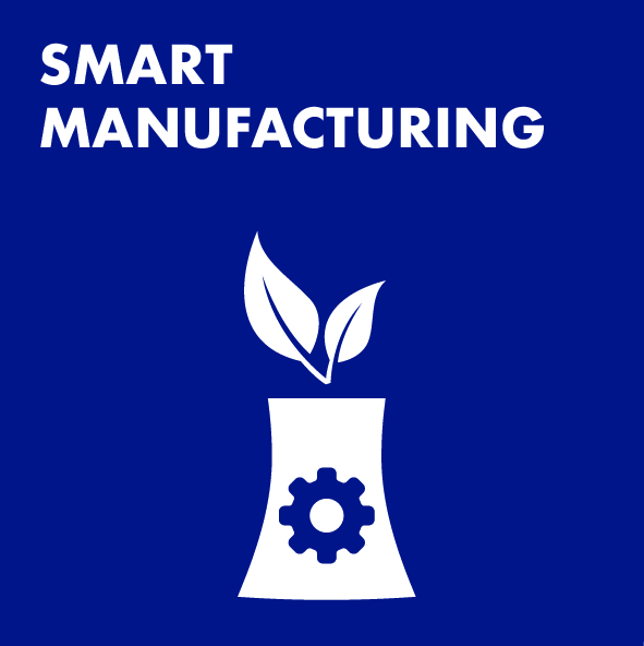 SU research theme - Smart Manufacturing
