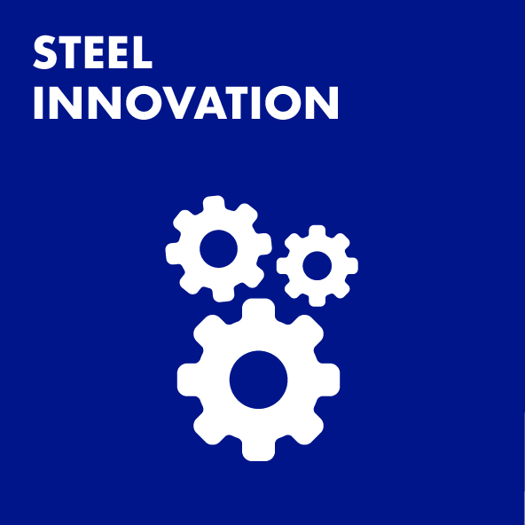 SU research theme - Steel Innovation