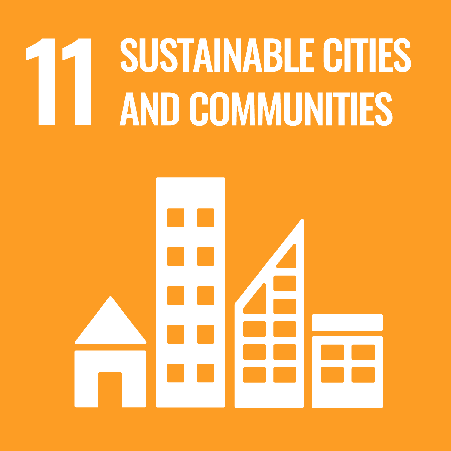 UNSDG Sustainable Cities and Communities