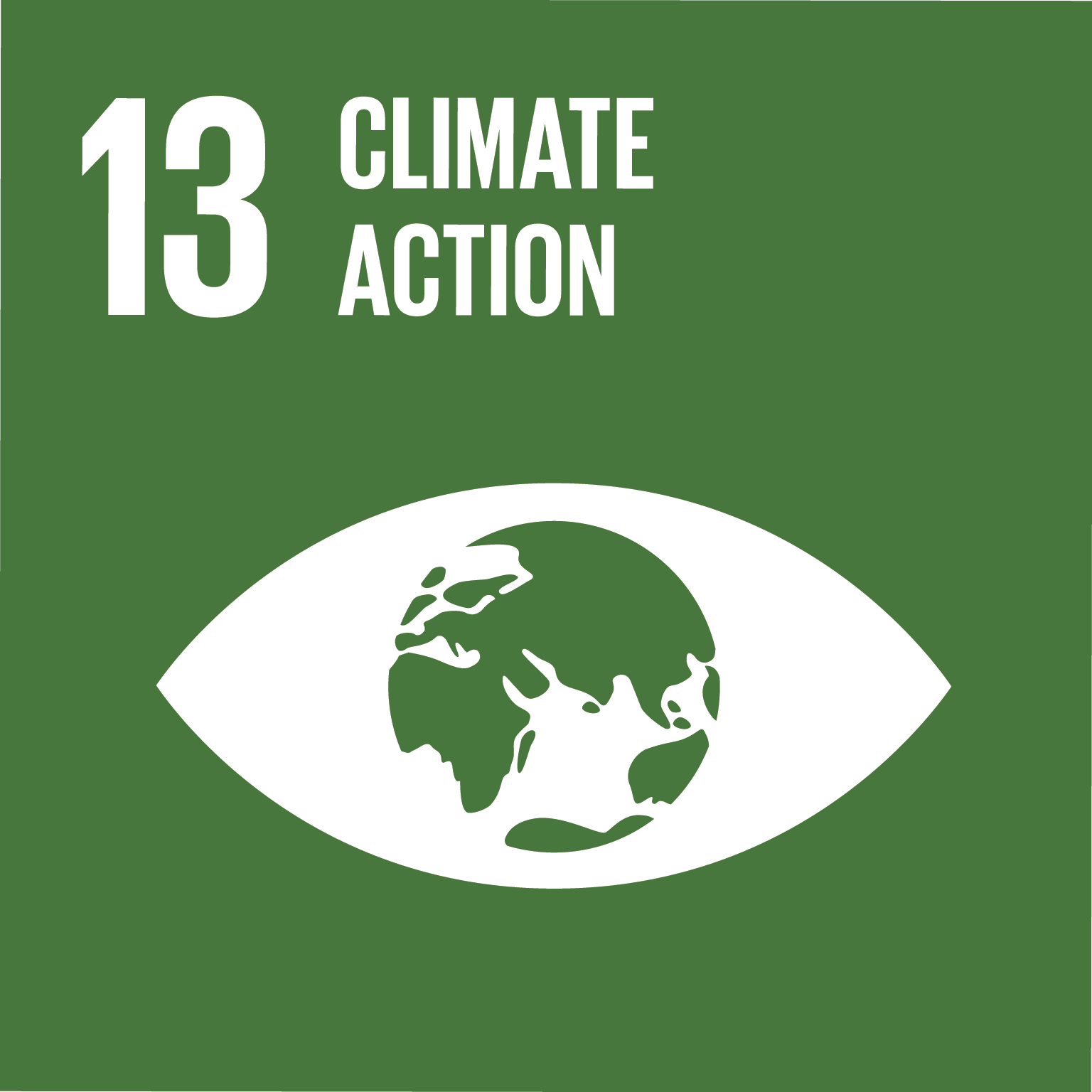 UN Sustainable goal - climate action