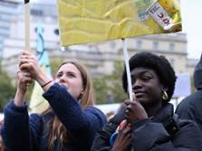 Universities and the Extinction Rebellion generation