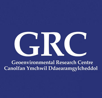 Geoenvironmental Research Centre logo