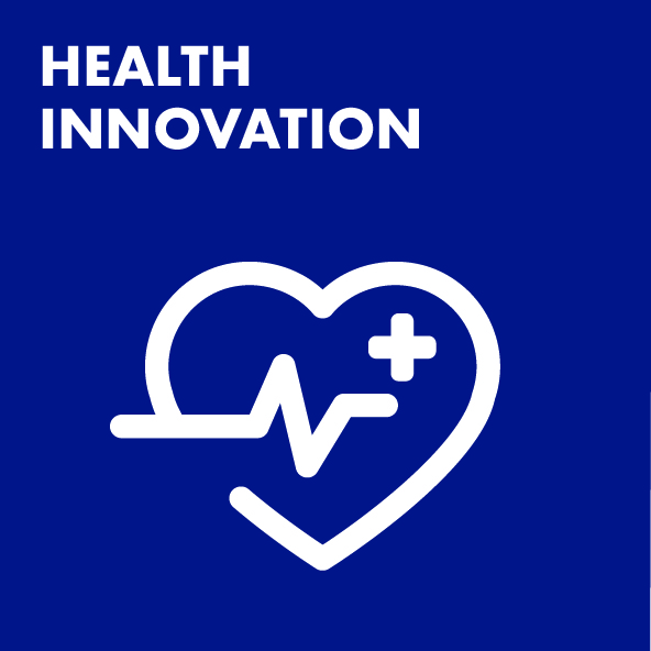 SU research theme - Health innovation
