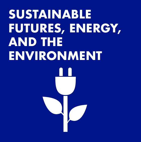 SU research theme - Sustainability and the Environment