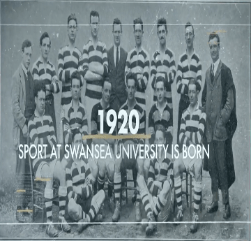100 Years of Sport Video Thumbnail