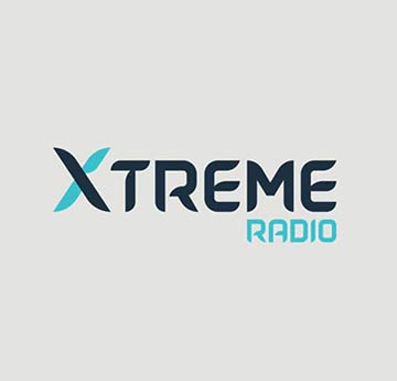 Xtreme Radio Swansea University logo