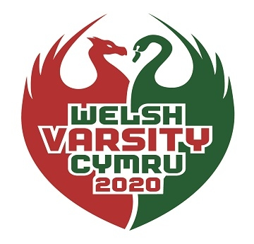 logo for the Welsh varsity