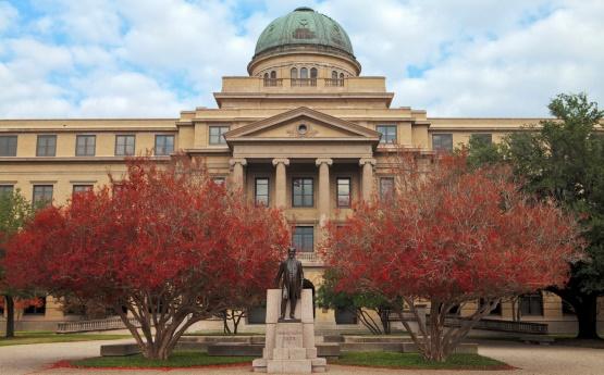 Texas A M University >> Texas A M University Swansea University