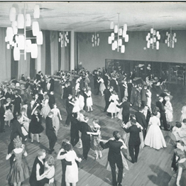 Student Ball 1960s